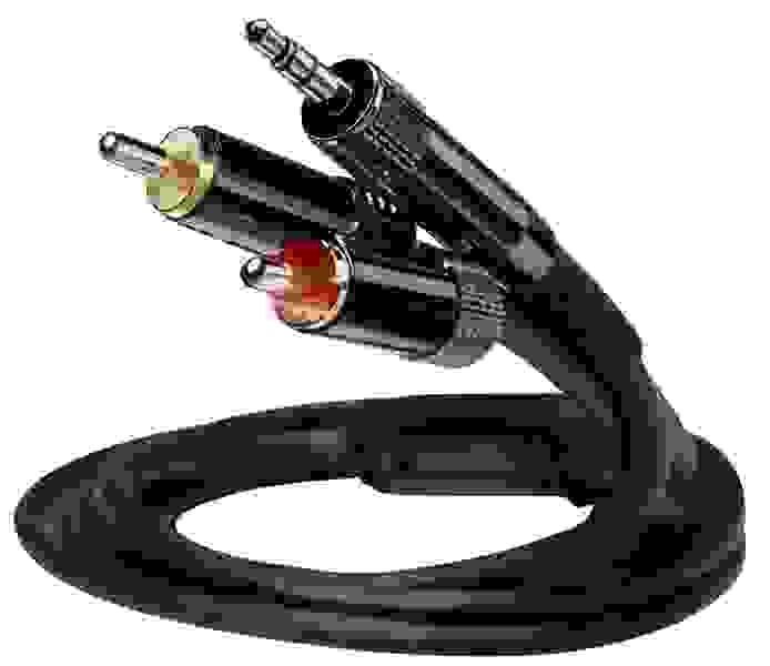 kabelortofon